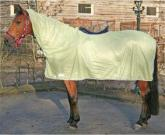 Harry s Horse® Mesh Exercise Sheet with full neck OPRUIMING (HH3225012)